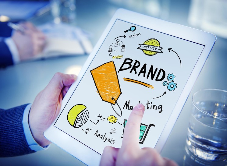 Branding e Marketing Digital
